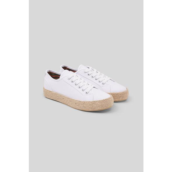 Espadrille-Sneaker