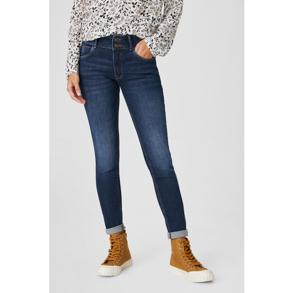 Skinny Jeans - Shaping Jeans