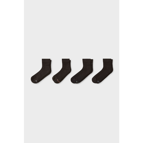 Socken - 4 Paar