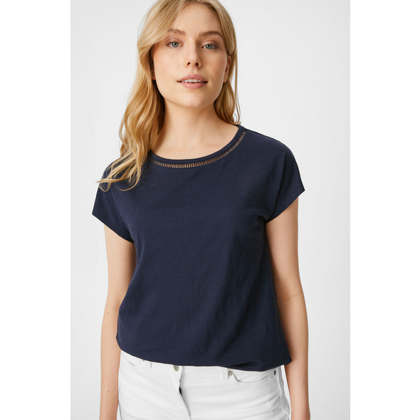 Basic-T-Shirt - Cradle to Cradle™ Gold-zertifiziert