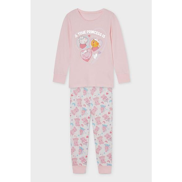 Peppa Wutz - Pyjama - 2 teilig