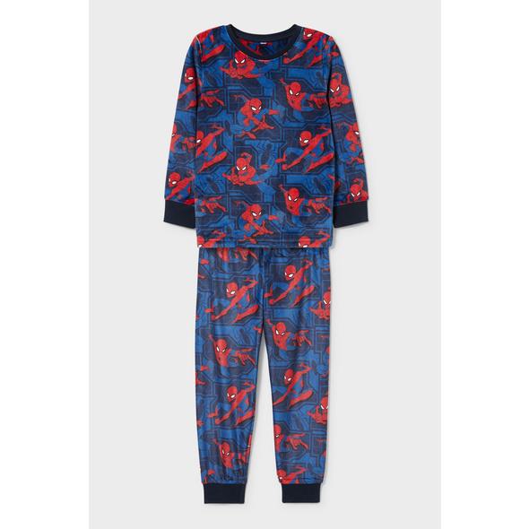 Spider-Man - Pyjama - 2 teilig