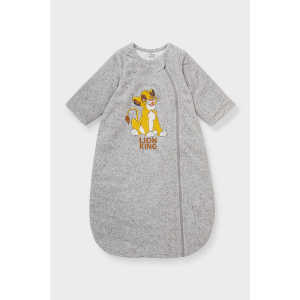 Der König der Löwen - Baby-Schlafsack
